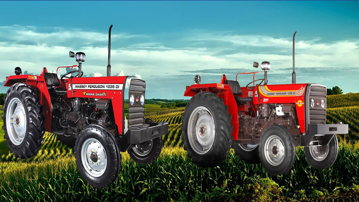 Massey Ferguson Tractor Spare Parts, Accessories Manufacturer, Replacement Parts